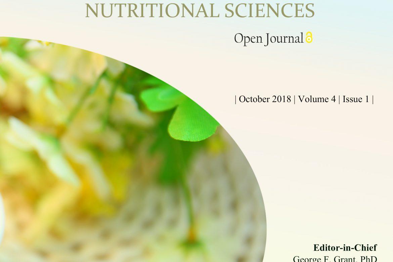 Volume 4, Issue 1