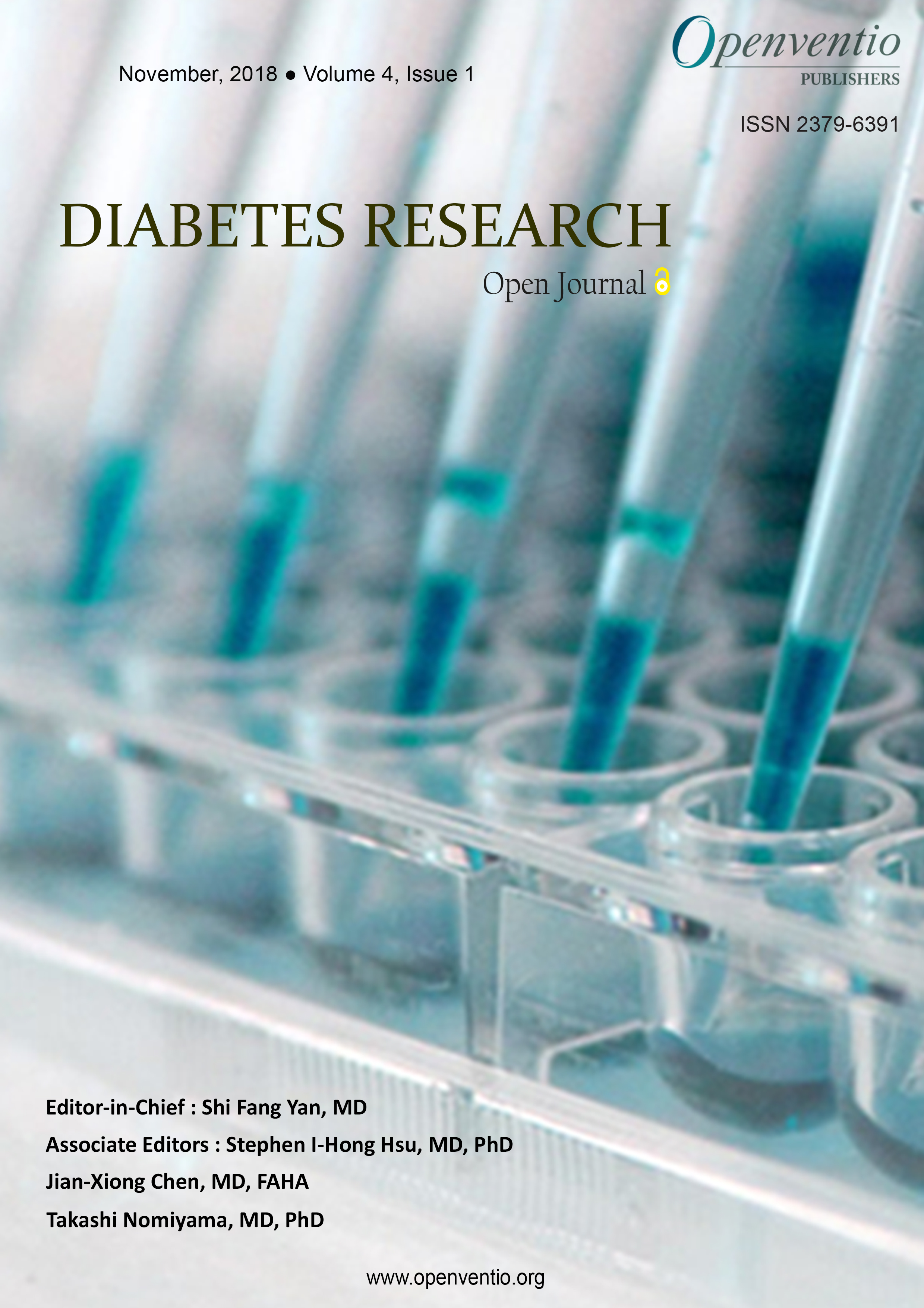 journal of diabetes research impact factor 2017