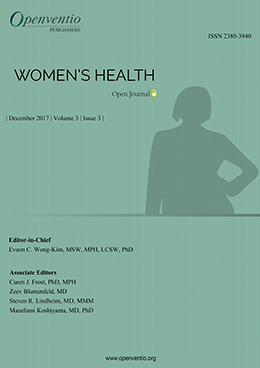 From Menstruation to Menopause: Have We Medicalised the Physiology of Normalcy? (Part 1)